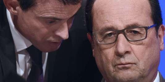 Manuel Valls, a annoncé, le 14 décembre, la préparation d'« un plan massif de formation pour les chômeurs » et des mesures pour doper l'apprentissage, qui seront présentées en janvier.