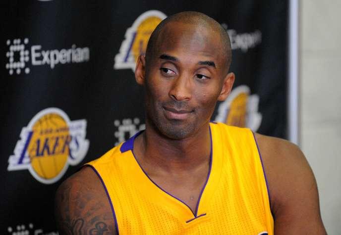 « Cette saison est tout ce qu'il me reste à donner », a expliqué le quintuple champion NBA, troisième meilleur marqueur de l'histoire, dans une lettre ouverte.
