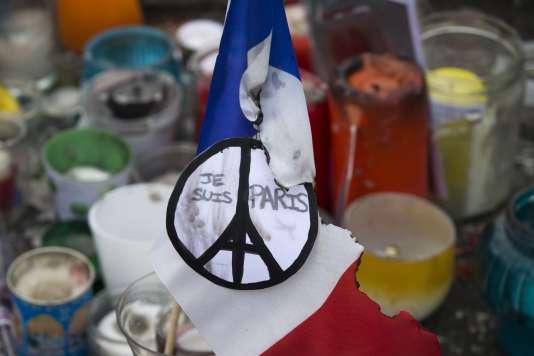 """""""Si vous consultez un site djihadiste, vous êtes un djihadiste"""", a déclaré Nicolas Sarkozy suite aux attentats du 13 novembre."""