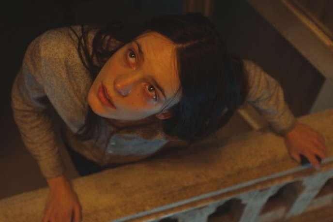 Stacy Martin dans le film français de Nicolas Saada,