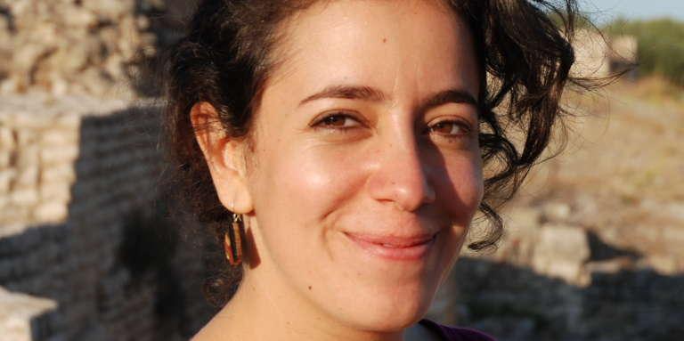 La cinéaste Leyla Bouzid.