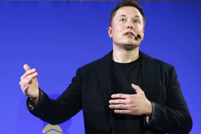 Elon Musk a souligné à plusieurs reprises les dangers représentés par l'intelligence artificielle.