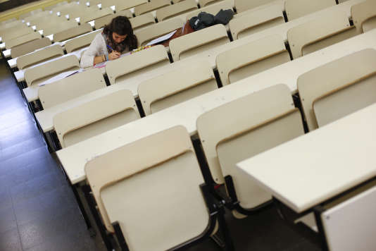Le point sur le harcèlement sexuel dans l'enseignement supérieur. REUTERS/Susana Vera