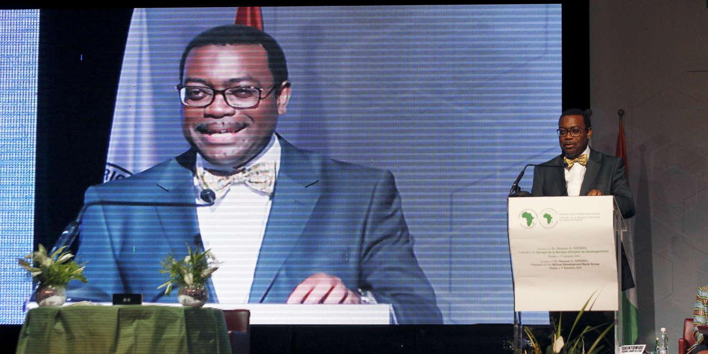 A la Banque africaine de développement, le président Adesina contesté par des employés