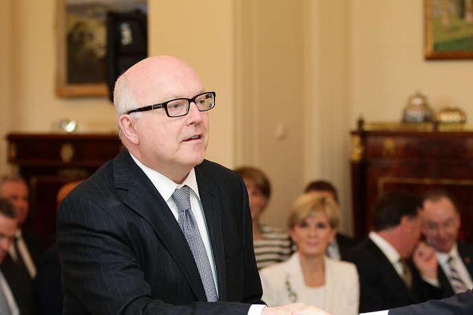 Le ministre australien de la justice s'est félicité du vote par le Parlement de cette nouvelle législation qui vient selon lui actualiser l'arsenal antiterroriste.