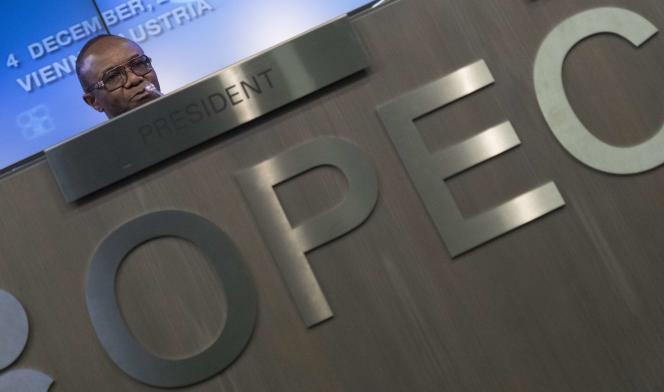 Emmanuel Ibe Kachikwu, le ministre du pétrole  nigérian, avait parlé d'une réunion de l'OPEP «début mars». Une suggestion démentie par les Saoudiens, qui attendent que leur stratégie de défense des parts de marché porte ses fruits.