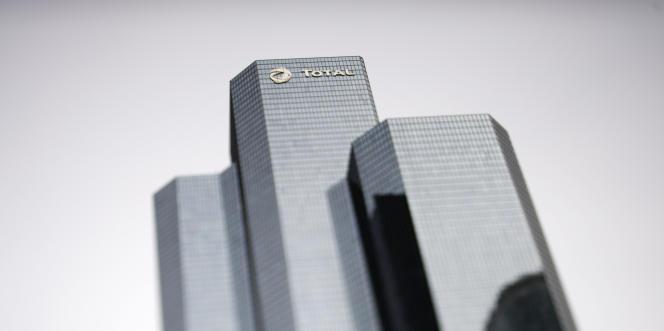 Total publiera ses résultats en 2015 le 11 février.