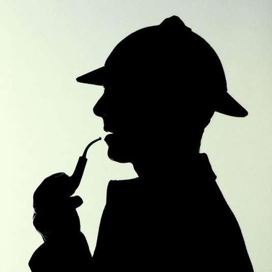 Un épisode spécial de la série «Sherlock» se déroule à l'époque victorienne.
