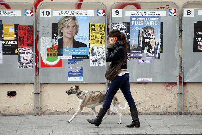 Un premier niveau de lecture des études de comportement électoral montre que le parti d'extrême droite réalise ses plus forts scores chez les 18-34 ans. La réalité est plus complexe.