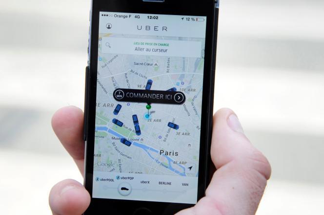Le Conseil constitutionnel avait confirmé l'interdiction d'UberPop le 22 septembre, rejetant définitivement les arguments de l'entreprise sur « la liberté d'expression ».