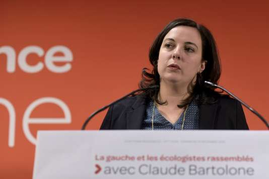 Emmanuelle Cosse, s'est elle aussi fendue d'un communiqué pour dénoncer « le sectarisme » du ministre de la défense qui « affaiblit considérablement la mobilisation des écologistes dans cette région ».