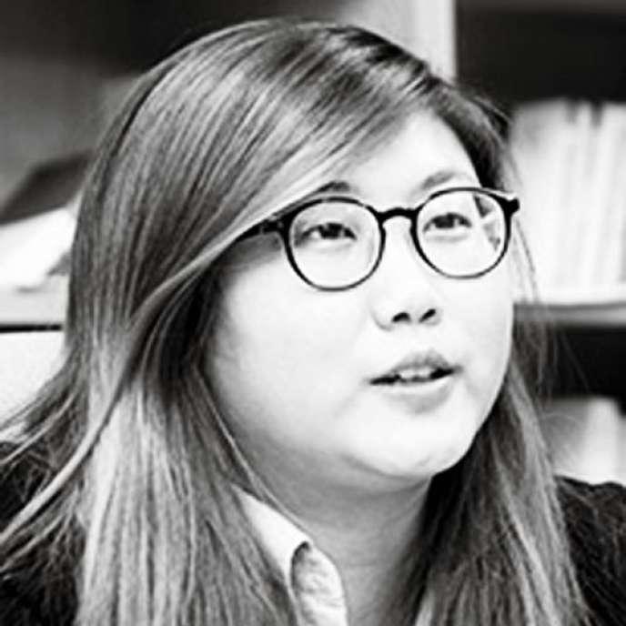 Afficher son homosexualité n'a pas empêché Kim Bo-mi d'être élue présidente des étudiants de l'université nationale de Séoul.