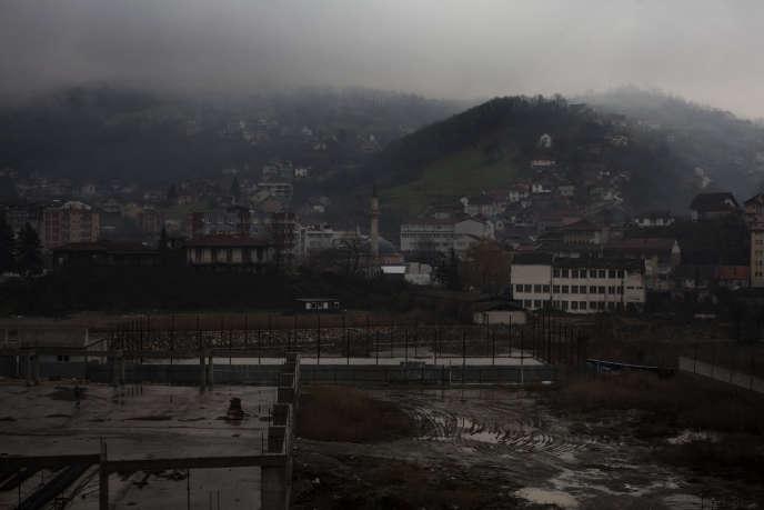 Au Kosovo, 300 personnes ont quitté des petits villages comme celui de Bob pour rejoindre le djihad en Syrie.
