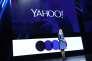Marissa Mayer, PDG de Yahoo!, en 2014. Le22 septembre, le site a été victime d'undesplus importants piratages de l'histoire, touchant 500 millions de comptes.