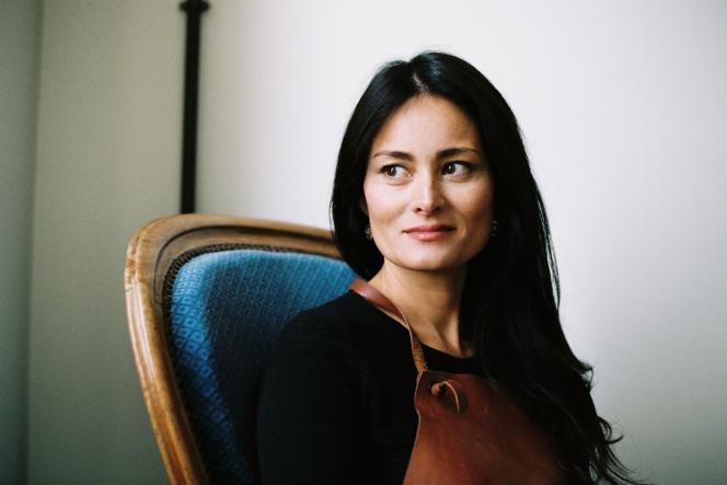 «Je ne cherche pas à être la reine d'Instagram, ni à gagner ma vie avec les réseaux sociaux», affirme Mimi Thorisson. Pourtant, le mode de vie «inspirant» qu'elle affiche sur le Web fait désormais rêver les Américains, qui se pressent à ses stages de cuisine, facturés 2000 euros les quatre jours.
