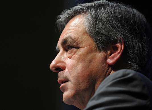 « Depuis la défaite de 2012, notre parti ne s'est pas réinventé, pas renouvelé », a regretté, mercredi 9 décembre, François Fillon.