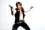 Le prochain film de la série « Star Wars» estconsacré à la jeunesse de Han Solo, le personnage immortalisé par Harrison Ford en1977.