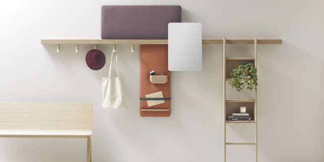 Un meuble peut en cacher un autre - Peut on vernir un meuble cire ...