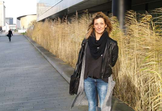 Valérie Pringuez était candidate sur la liste socialiste, avait choisi de ne pas renoncer à son travail dans une chaîne de prêt-à-porter.