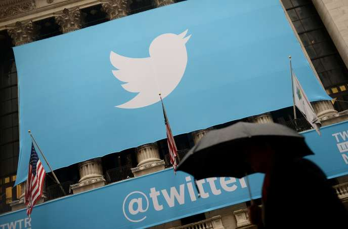 Twitter va servir de la publicité à ses utilisateurs indirects.