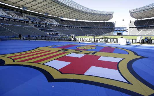 Le FC Barcelone a licencié, lundi 28 décembre, Sergi Guardiola pour des tweets anticatalans.