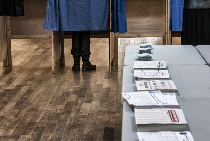 Au premier tour des régionales, 50,1 % des inscrits ne sont pas allés voter.