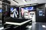 L'enseigne Sephora Flash a ouvert son magasin connecté, rue de Rivoli à Paris le 21 octobre.
