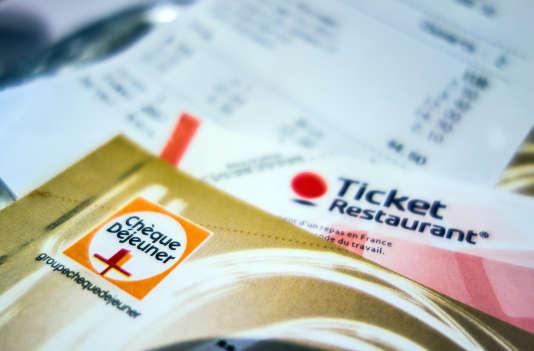 Tickets restaurant et Chèques déjeuner 2015 seront périmés le 31 janvier 2016.