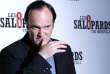 Le réalisateur Quentin Tarantino en décembre 2015 à Paris.