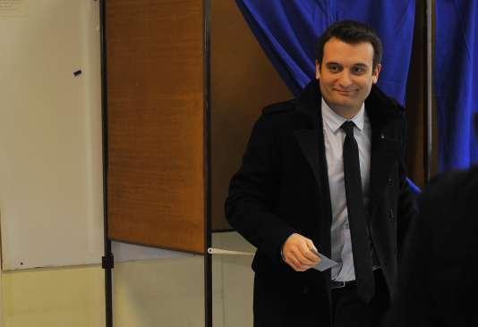 Les déclarations de Florian Philippot ont hérissé certaines organisations de policiers, notamment le Syndicat des cadres de la sécurité intérieure, selon qui les fonctionnaires de l'OCLCIFF ont saisi leur hiérarchie.