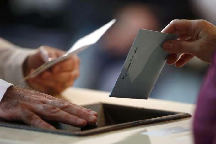 En2015, au second tour des départementales, où la mobilisation est plus faible, les bulletins blancs avaient atteint à eux seuls 5,69% des voix, auxquels s'ajoutaient 2,63% de nuls.