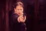 """Mathieu Amalric dans le film canadien de Guy Maddin et Evan Johnson, """"La Chambre interdite"""" (""""The Forbidden Room"""")."""