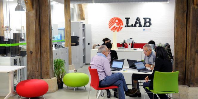 Les start-up en quête d'un air plus pur
