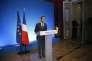Manuel Valls, à Matignon, dimanche 13décembre.