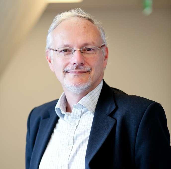 Jean-Michel Severino, gérant du groupe d'investissement I&P.