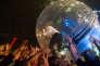 Diplo lors d'un concert à la Roundhouse, à Londres, en mai 2013.