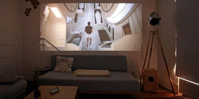 comment choisir son vid oprojecteur. Black Bedroom Furniture Sets. Home Design Ideas
