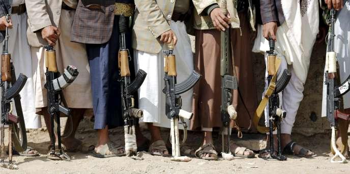 Après l'entrée en vigueur du cessez-le-feu, le bruit des armes a cependant continué à être entendu de manière sporadique.