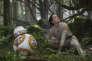 """Daisy Ridley dans le nouveau """"Star Wars""""."""