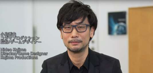 Hideo Kojima a annoncé la création de son studio indépendant, Kojima Productions, et un premier projet en partenariat avec Sony.