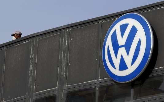 En septembre, Volkswagen a reconnu avoir détourné les tests de mesure antipollution imposés aux Etats-Unis pour les véhicules diesel.
