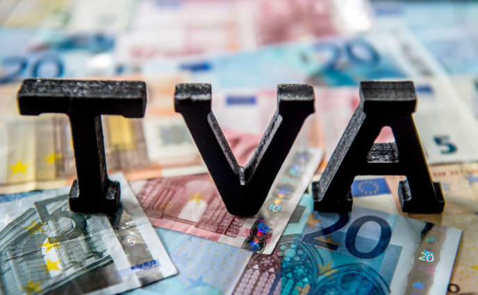 Une société a été mise en cause : elle importait en France des marchandises supposées être acheminées ensuite vers les Pays-Bas, sans payer la taxe sur la valeur ajoutée.