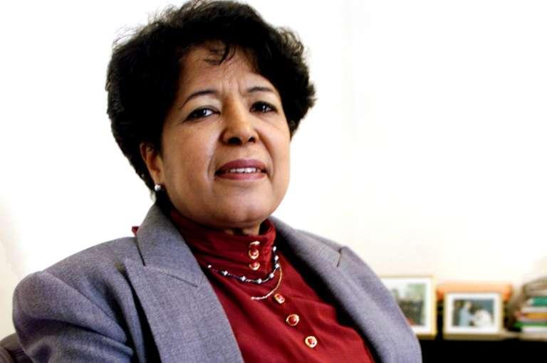 Zoulikha Nasri était la conseillère spéciale du cabinet royal sur les questions sociales.