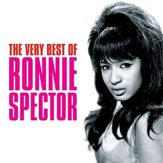Pochette de l'album « The Very Best of Ronnie Spector ».