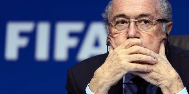 FIFA: la justice suisse blanchit partiellement SeppBlatter
