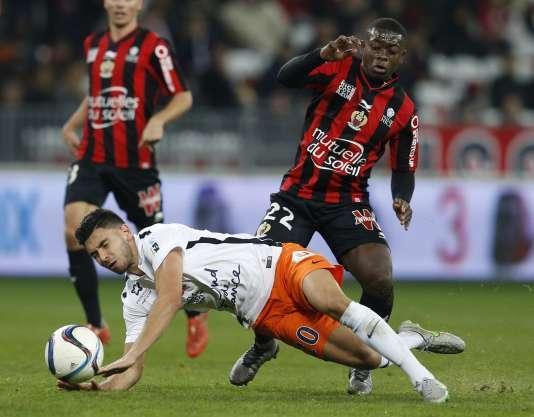 Les Niçois n'avaient plus gagné depuis le 20 novembre, et s'assurent de passer la trêve hivernale à la cinquième place du classement.