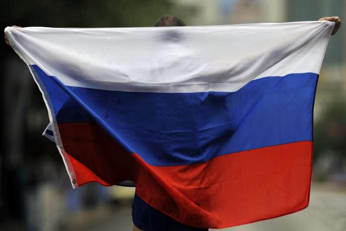 En 2013, année des championnats du monde de Moscou, plusieurs passeports biologiques d'athlètes russes étaient apparus anormaux.