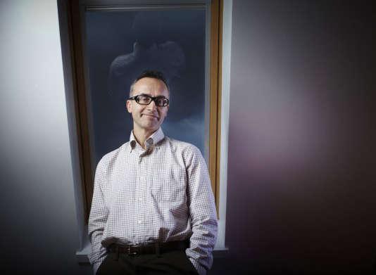 Jean-Baptiste Rudelle est le président exécutif de Criteo. L'entreprise fondée en 2005, est cotée sur le Nasdaq, et est valorisée plus de 2,6 milliards de dollars (soit  2,4 milliards d'euros).
