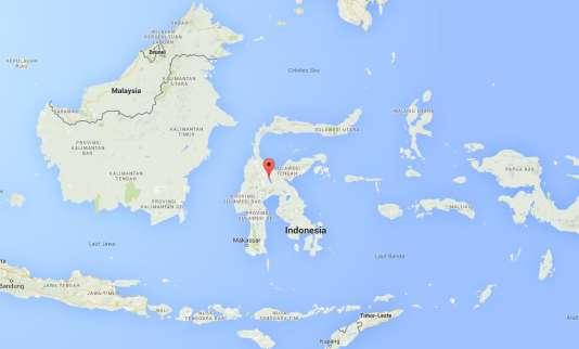 Vingt-trois passagers ont été retrouvés dimanche, ont annoncé les autorités indonésiennes et les recherches pour localiser le navire continuent.
