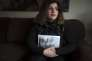 Sandy Khabbazeh, réfugiée syrienne, à Oakland (New Jersey), le 22 novembre.